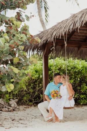 Karen & Jose