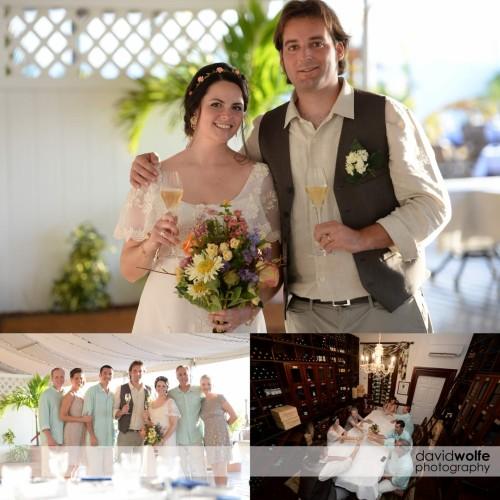 Kara & Jose Wedding