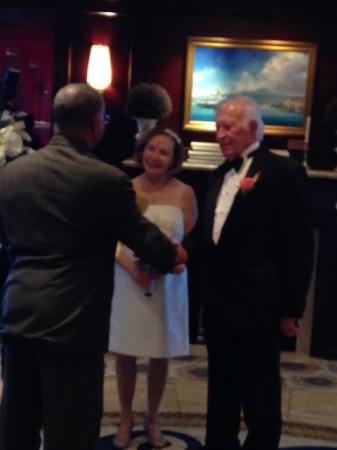 Rose & Anthony Wedding