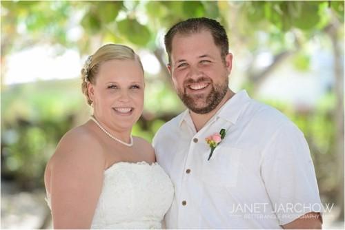 Jessica & Jarrod