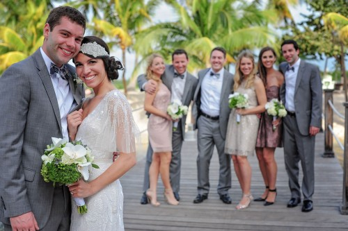 Why Choose Cayman as your Wedding Destination in the Caribbean!