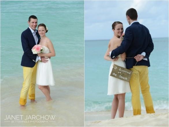 Annika & Dominik Wedding
