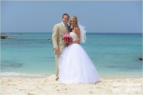 Getting Married? Choose The Cayman Islands As Your Ultimate Wedding Destination!