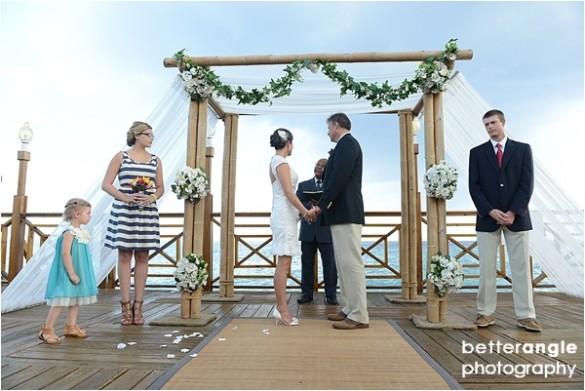 Ashley & Michael, Wedding on July 23