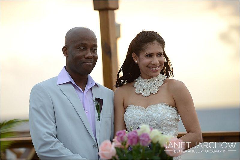 Raquel & Lloyd Wedding