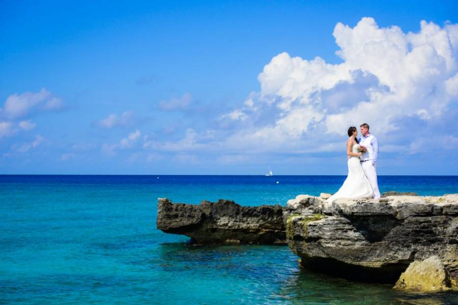 Island Wedding Beach Package - 1