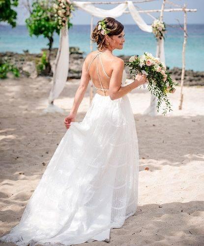 Exclusive Beach Wedding Package - 2