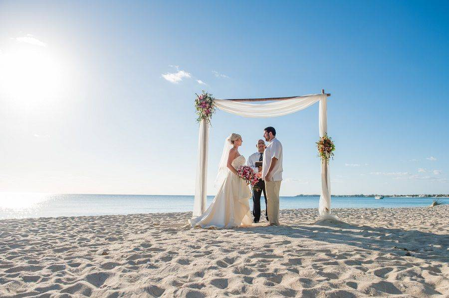 Island Wedding Beach Package - 3