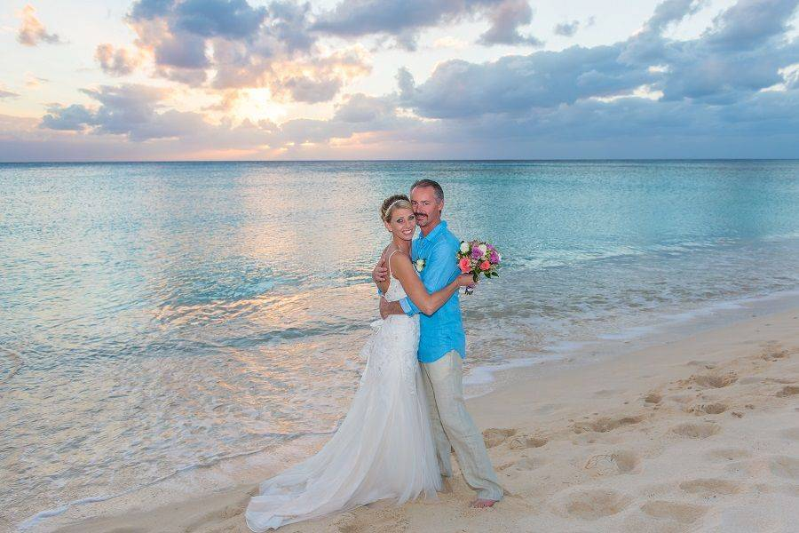 Island Wedding Beach Package - 4