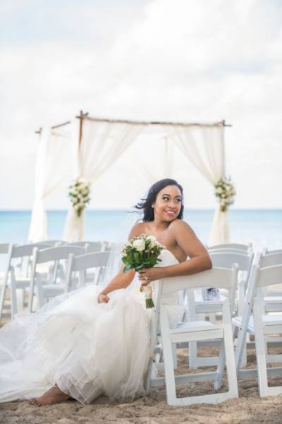 Exclusive Beach Wedding Package - 3