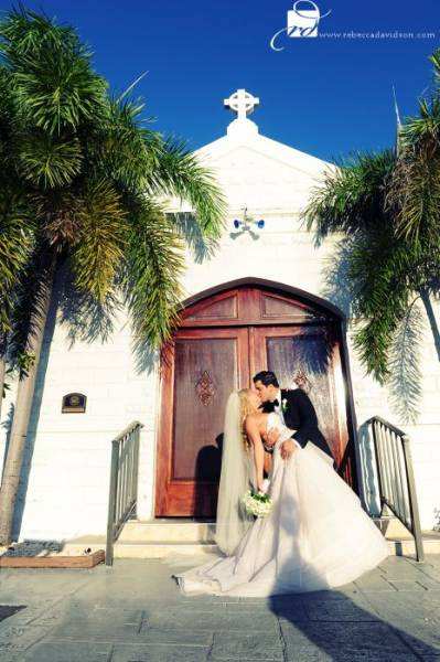 Kissing Out the Church
