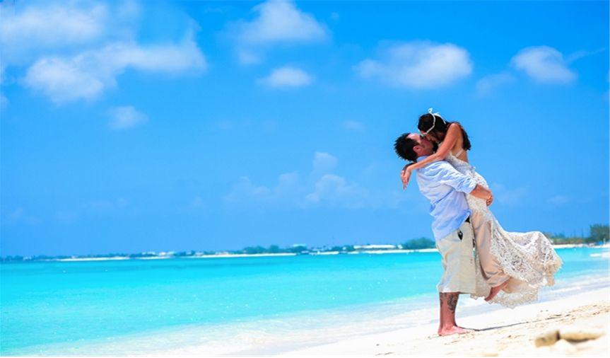 Cruise Ship Weddings Packages  Islands Weddings And Events