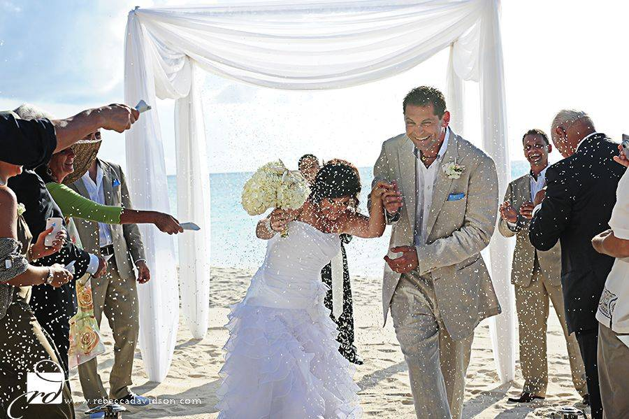 Exclusive Beach Wedding Package - 5