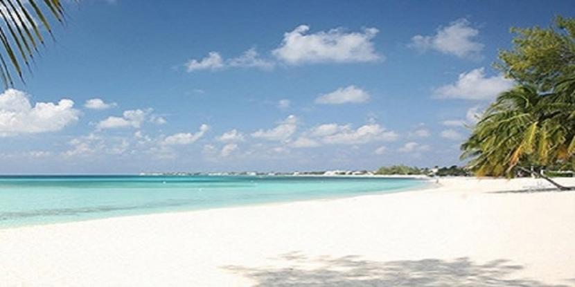 7-mile beach (Governors Beach) Weddings