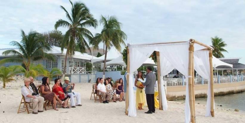 The Wharf Weddings