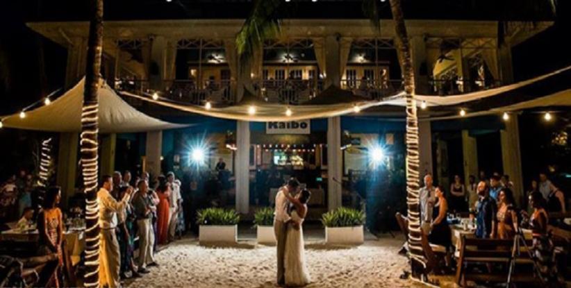 The Kaibo Weddings