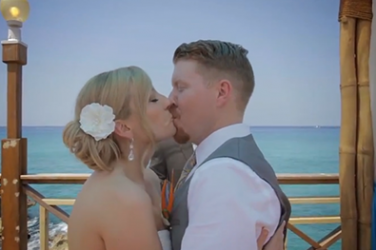 Cruise ship/ Day wedding