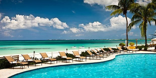 The Cayman Islands, a Popular Winter Holiday Destination - 3